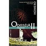 Livro - Odisséia II - Regresso
