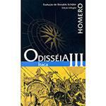 Livro - Odisséia III - Ítaca
