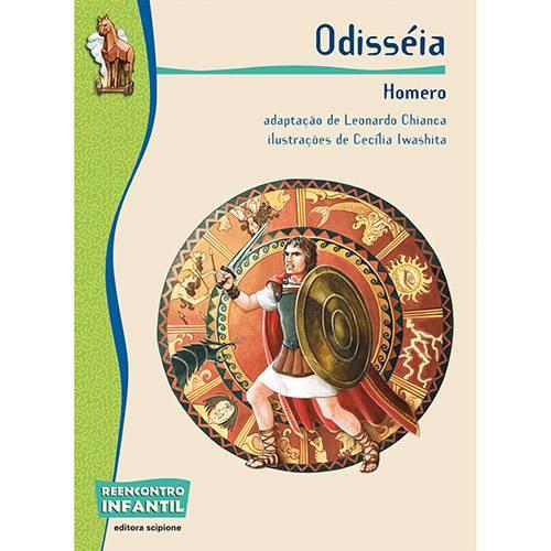 Livro: Odisseia