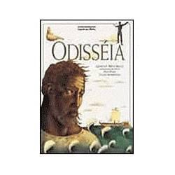 Livro - Odisséia