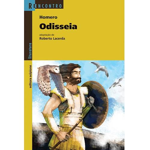 Livro: Odisséia