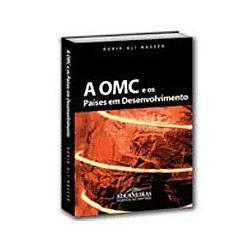 Livro - Omc e os Países em Desenvolvimento, a