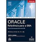 Livro - Oracle - Referência para o DBA