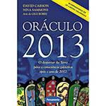 Livro - Oráculo 2013