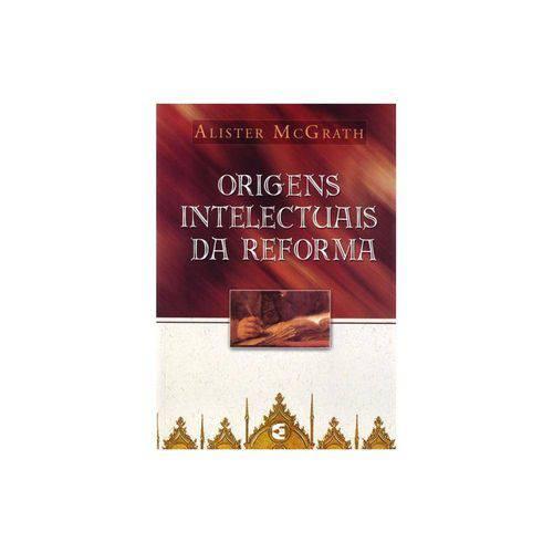 Livro Origens Intelectuais da Reforma
