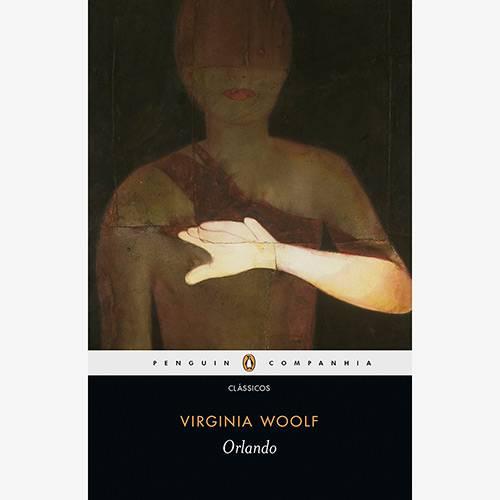 Livro - Orlando