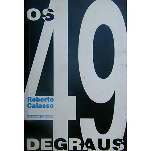 Livro - os 49 Degraus