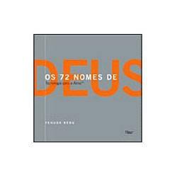 Livro - os 72 Nomes de Deus