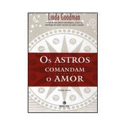 Livro - os Astros Comandam o Amor