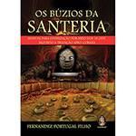 Livro - os Búzios da Santeria