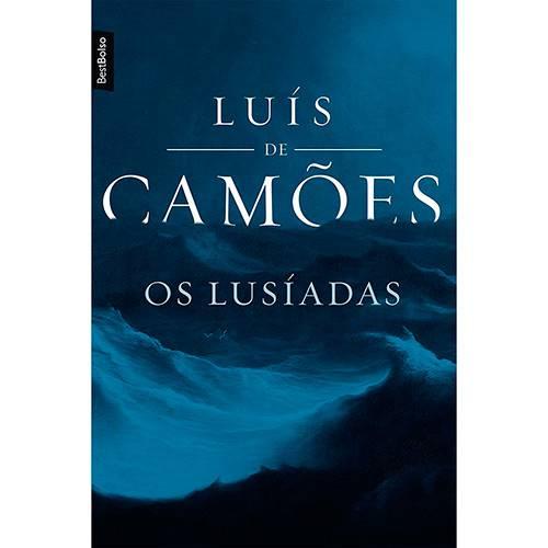 Livro - os Lusíadas (Edição de Bolso)