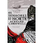 Livro - os Senhores do Norte - Coleção Crônicas Saxônicas - Livro 3
