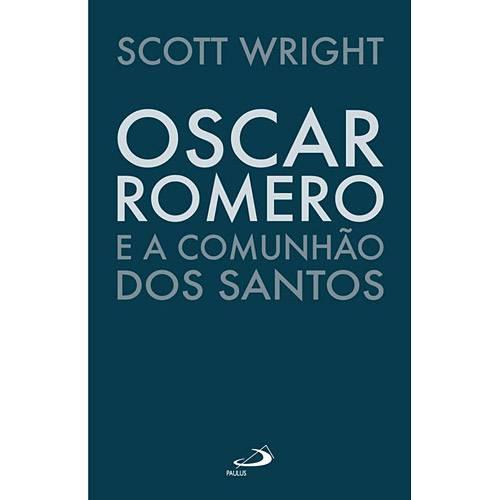 Livro - Oscar Romero e a Comunhão dos Santos