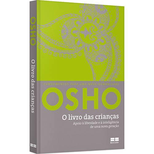 Livro - Osho