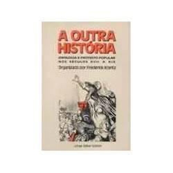 Livro - Outra Historia, a