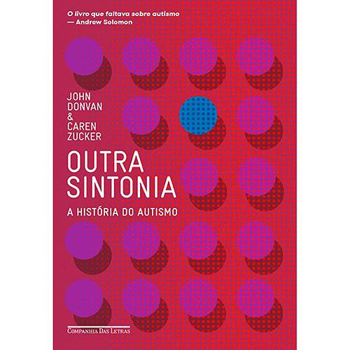 Livro - Outra Sintonia