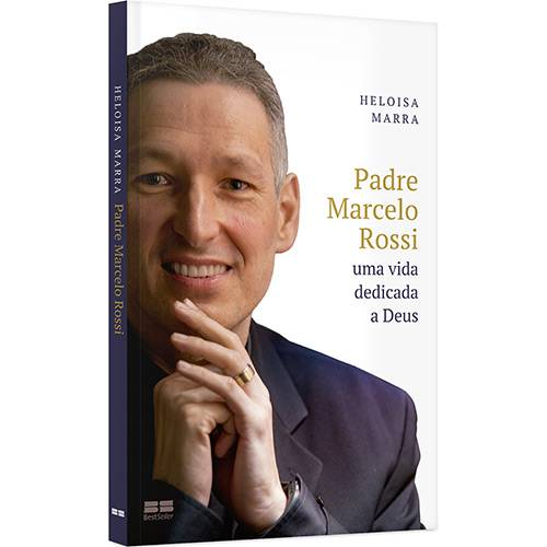 Livro - Padre Marcelo Rossi