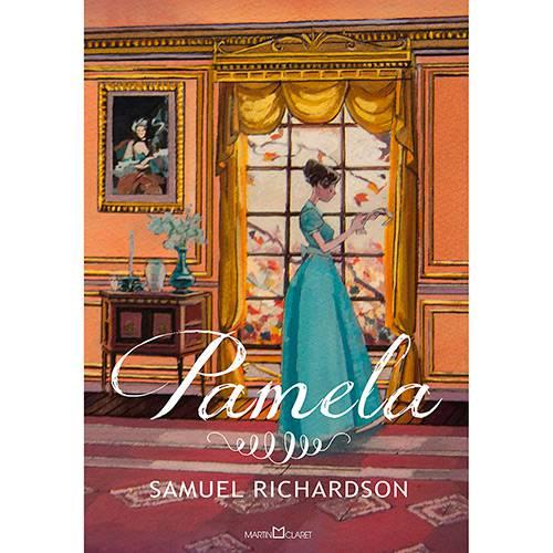 Livro - Pamela