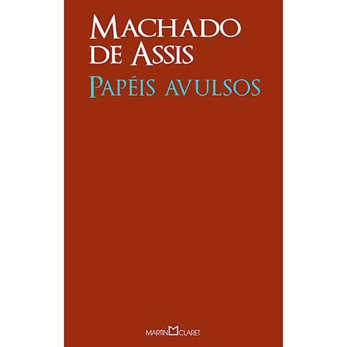 Livro - Papéis Avulsos