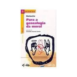Livro - para a Genealogia da Moral