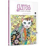 Livro para Colorir - Gatos