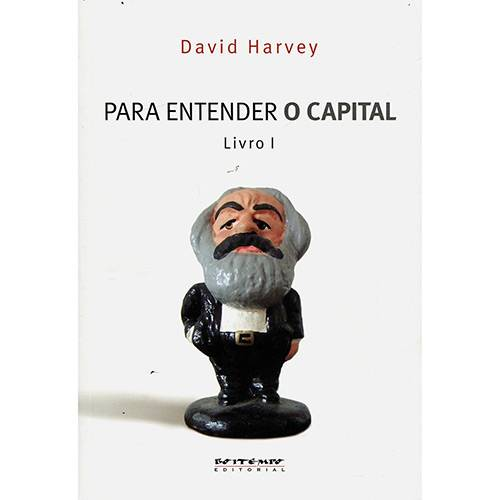 Livro - para Entender o Capital - Livro I