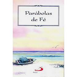 Livro : Parábolas de Fé