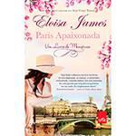 Livro - Paris Apaixonada: um Livro de Memórias
