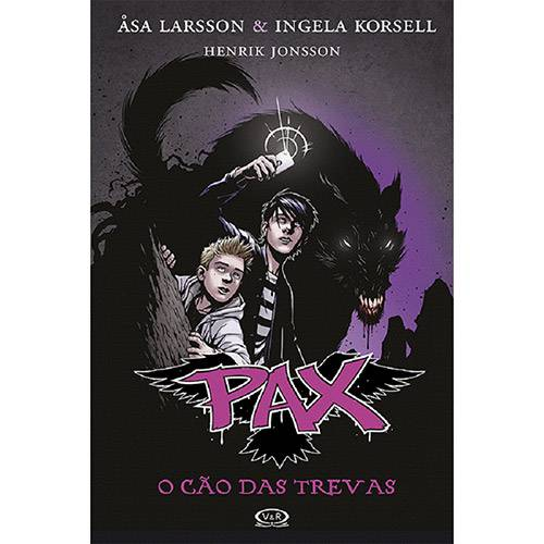 Livro - Pax