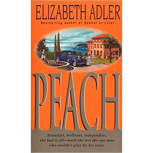 Livro - Peach