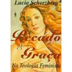 Livro - Pecado e Graça: na Teologia Feminista