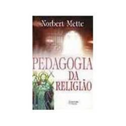 Livro - Pedagogia da Religiao