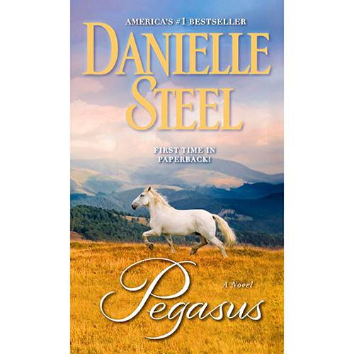 Livro - Pegasus: a Novel