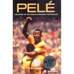 Livro - Pelé