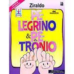 Livro - Pelegrino & Petrônio