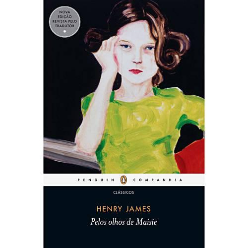 Livro - Pelos Olhos de Maisie