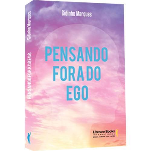 Livro - Pensando Fora do Ego