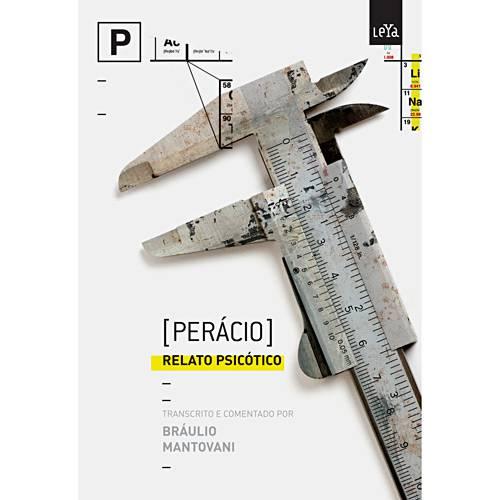Livro - Perácio
