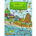 Livro - Perdidos no Brasil - para Brincar e Aprender