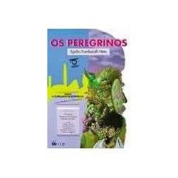 Livro - Peregrinos, os