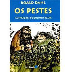 Livro - Pestes, os