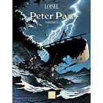 Livro - Peter Pan - Vol. 2