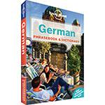 Livro - Phrasebook: German