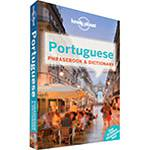 Livro - Phrasebook: Portuguese