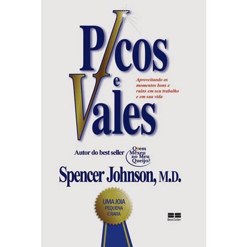 Livro - Picos e Vales
