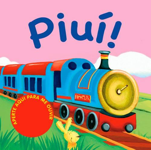 Livro - Piuí!