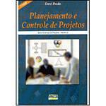 Livro - Planejamento e Controle de Projetos