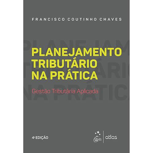 Livro - Planejamento Tributário na Prática