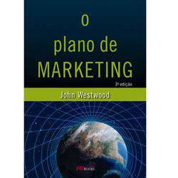 Livro - Plano de Marketing, o - 3ª Edição