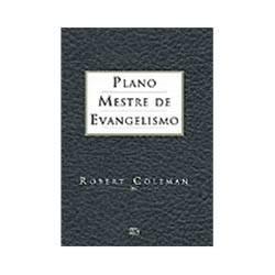 Livro - Plano Mestre de Evangelismo, o